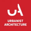 logo urbanist architecture